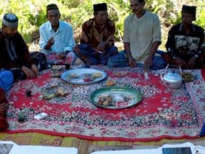 Mengenal 'Kenduri Jeurat' Lebaran di Aceh