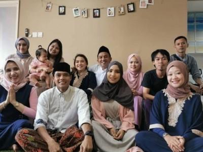 Kisah Lebaran Mahasiswa Indonesia di Malaysia Saat Pandemi Corona