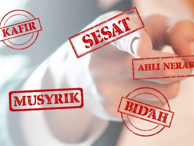 Meluruskan Soal Bidah Menurut Sayyid Muhammad bin Alwi Al-Maliki
