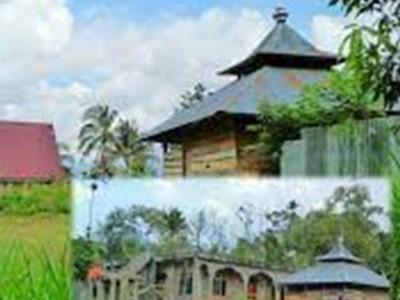 Berbagai Kearifan Lokal Indonesia Timur dalam Membangun Moderasi Beragama