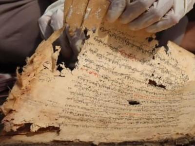 Pentingnya Gerakan Literasi Keagamaan Melalui Naskah Kuno