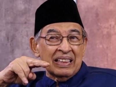 Prof Quraish Shihab Ungkap Rahasia Kesuksesan dan Kedisiplinan Keluarga