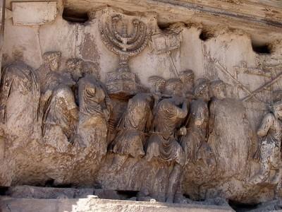 Sejarah Bani Israil (2): Kedengkian dan Hidup yang Terlunta-lunta