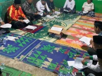 PWNU  Sumatra Barat Ingatkan Masyarakat agar Jeli Memilih Sekolah