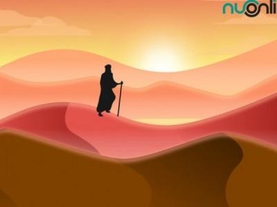 Abu Nawas dan Keledainya