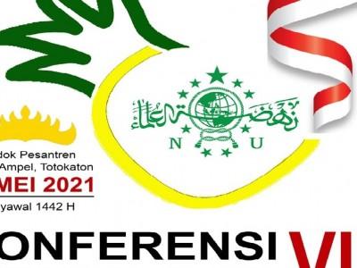 Hari ini MWCNU Punggur Lampung Tengah Gelar Konferensi