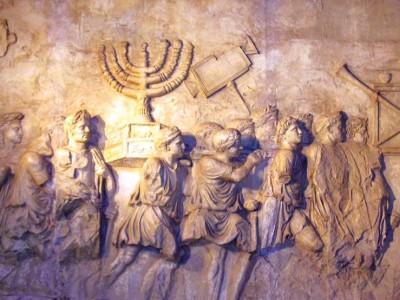 Riwayat Pembangkangan Kaum Bani Israil