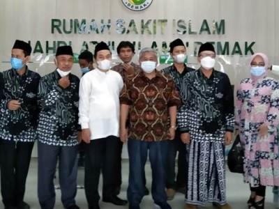 PBNU Minta Wilayah dan Cabang NU Respons Harapan Nahdliyin Dirikan Rumah Sakit