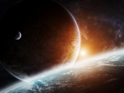 Khutbah Jumat: Merenungkan Ciptaan Allah Ta'ala