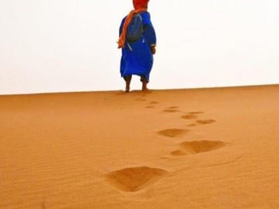 Pendeta Buhaira dan Tanda-tanda Kenabian Muhammad