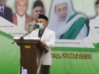Pendidikan Al-Qur'an Harus Berkelanjutan