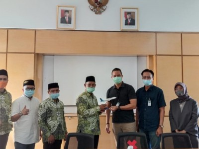 Bina Rohani Karyawan, Garuda Indonesia Gandeng PCNU Makassar