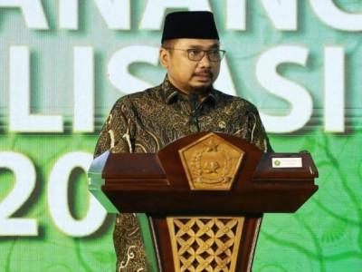 Menag Revitalisasi KUA Seluruh Indonesia