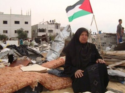 Mesir Fasilitasi Pertemuan antara Palestina, Israel, dan Hamas