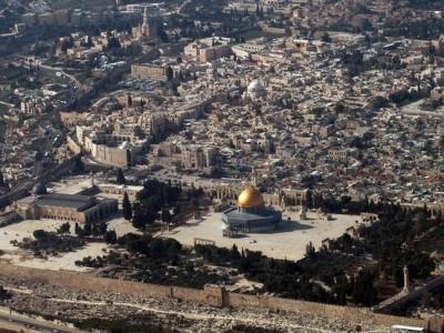 Kisah Khalifah Umar Membebaskan Yerusalem dari Romawi
