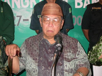 Gus Dur Memanggil untuk Rakyat Palestina