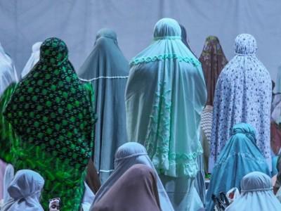 Cara Menjadi Muslim Kaffah