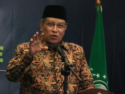 Kiai Said: PBNU Tidak Punya Agenda Politik Praktis