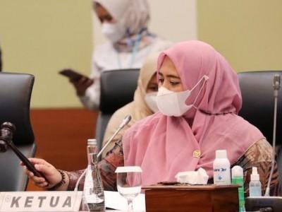 Malaysia 'Lockdown', Komisi IX DPR Minta Pemerintah Segera Pulangkan 7.300 TKI