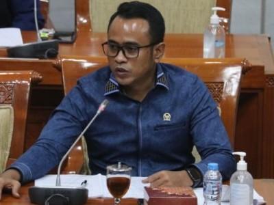 Komisi III DPR Minta Evaluasi Penyerapan Anggaran BNN