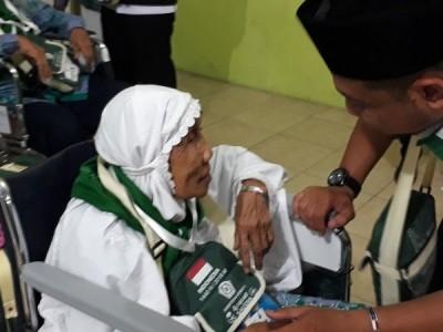 Batal Berangkat Haji, Pemerintah Harus Pikirkan Dampak Psikologis Jamaah