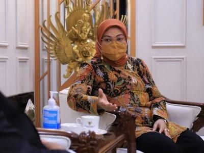 Berkah Citra Baik PMI, Indonesia Dipercaya sebagai Patner Festival Kebudayaan Bergengsi di Qatar