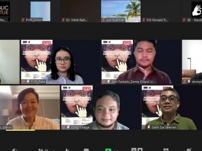 Ketika Para Aktivis Berbicara tentang Serangan Digital