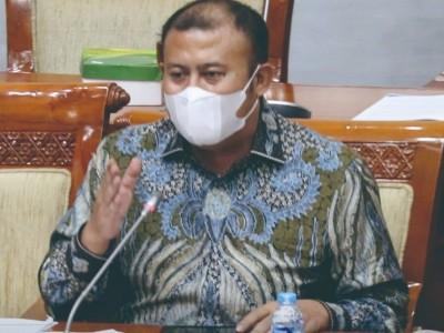 Tingkat Kinerja Diapresiasi Publik, Ketua Fraksi PKB Minta Polri Jaga Momentum