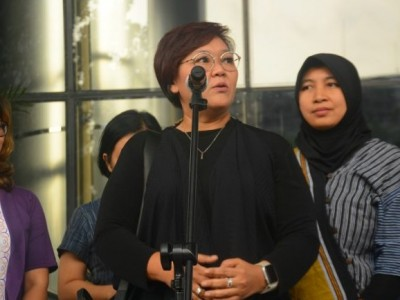 Anita Wahid Angkat Bicara soal Isu Talibanisme di KPK