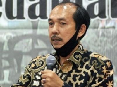 Sindir Tito Karnavian, Yanuar: Antara Perencanaan dan Target Tidak Nyambung