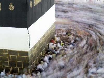 Kumpulan Khutbah Jumat tentang Haji