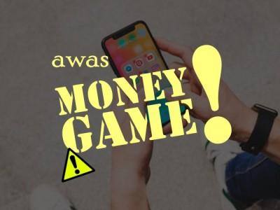 Money Game dan Penipuan Berbalut Program Crowdfunding