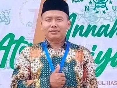 Innalillahi, Wakil Sekretaris PCNU Sukoharjo Agus Purwanggono Wafat