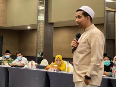Habib Husein: Seperti Martabak Manis, Realitas Indonesia yang Harus Dijaga