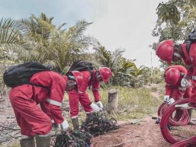 Elnusa Selesaikan Pencarian Cadangan Migas di Kutai Timur