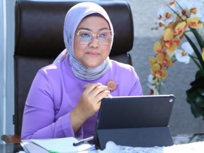 Strategi IdaFauziyah Hadapi Transformasi Ketenagakerjaan di Era Industri 4.0