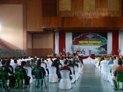 Meneguhkan Semangat Kebangsaan di Perbatasan Filipina