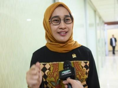 Wakil Ketua Komisi IV DPR Minta Pemerintah Kaji Ulang Penarikan Pajak Sembako