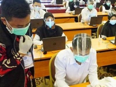 Pendaftaran CASN 2021: Butuh 707.622 Orang, PPPK Guru Paling Banyak