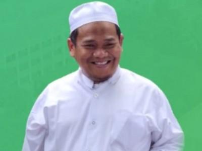 Innalillahi, KHBurhanuddin Marzuki Depok Tutup Usia
