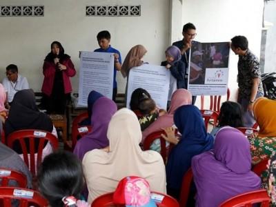 Platform Sosio-Edupreneur Mahasiswa Indonesia Raih Penghargaan Internasional