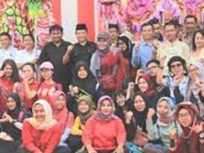 Akulturasi Keagamaan Suku Tionghoa di China Benteng Tangerang
