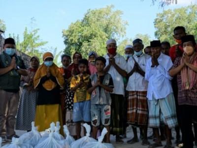 Cerita Nelayan di NTT Dua Bulan Tidak Melaut karena Badai Siklon