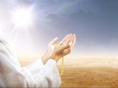 Sayyidina Abu Darda' dan Wirid Pagi-Sore dari Rasulullah