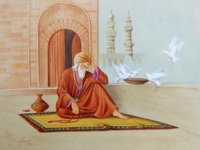Tanda-tanda Zuhud Menurut Imam Al-Ghazali