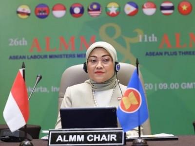 Indonesia Terpilih sebagai Anggota Reguler ILO, Menaker: Ini Bukti Pengakuan Internasional