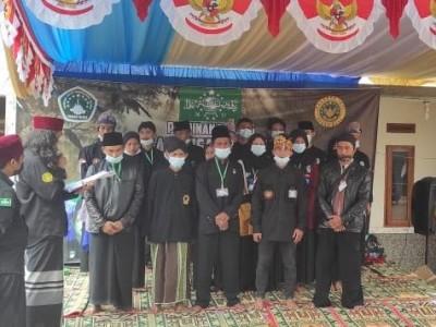 Pendekar Pagar Nusa Harus Bangga dan Utamakan Akhlakul Karimah