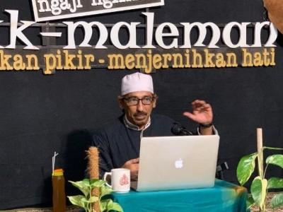 Ngaji Suluk Maleman: Membangun Kewaspadaan dengan Keterbukaan