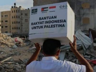 Konflik Israel-Palestina Terus Jadi Perhatian Bangsa hingga Terwujud Kemerdekaan Palestina