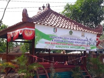 Saung Kerukunan: Dari Pringsewu untuk Kedamaian Umat Beragama di Indonesia